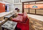 Hôtel Des Moines - Days Inn by Wyndham West Des Moines-3