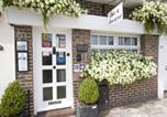 Location vacances Portsmouth - Fortitude Cottage-1