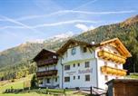 Location vacances Steinach am Brenner - Pension Roasthof-2