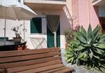 Location vacances Ustica - Case Vacanza Top Class-1