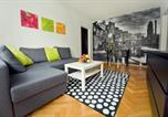 Location vacances Bydgoszcz - Fresh Apartamenty Jftc-1