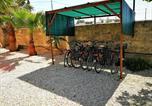 Location vacances Ugento - Holiday home Contrada Moccuso - 2-2