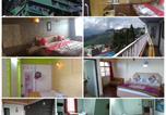 Hôtel Darjeeling - The Journey'S Hotel Everest Glory-1