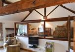 Location vacances Buxton - Lavender Cottage-2
