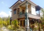 Location vacances Banjar - A very nice cozy family home with 2 floors, fully furnished.-1