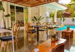 Location vacances  Mozambique - Angel Guest House - Beach Front-2