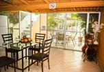 Hôtel Mérida - El Jardin Bed & Breakfast-4