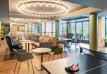 Hôtel 4 étoiles Boulogne-Billancourt - Aparthotel Adagio Porte de Versailles-2
