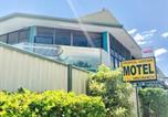 Hôtel Rockhampton - Tropical Gateway Motor Inn