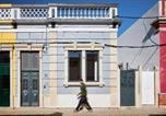 Location vacances  Ria Formosa à Marim - Pereiras House of Charm - Downtown-3