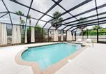 Location vacances Ormond Beach - Paradise at Capri-1