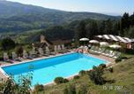 Location vacances Vicchio - Splendid Holiday Home in Dicomano with Garden-1
