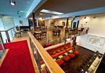 Hôtel Bad Sankt Leonhard im Lavanttal - Hotel Reart-3