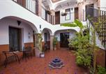 Hôtel Almodóvar del Río - Al-Mudawar-1