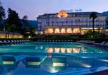 Hôtel Ghiffa - Hotel Simplon-3