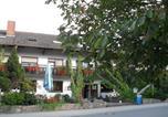 Hôtel Bad König - Landgasthof Brunnenwirt _zum Meenz-1
