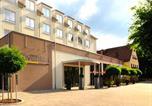Hôtel Neuendettelsau - Landhotel Sonne