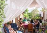 Hôtel Guatemala - Yellow House Hostel B&B-4