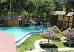Hôtel Port Blair - Silver Sand Beach Resort Neil-1