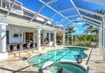 Location vacances Cape Coral - Villa Vip-1