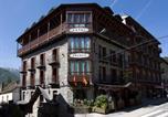 Hôtel Province de Huesca - Hotel Pradas Ordesa-1