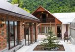 Location vacances Odzun - Ani Guest House in Dilijan / հյուրատուն Դիլիջանում / посуточно в Дилиджане-1