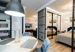 Location vacances Espoo - Apartment - Helsinki-3