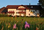 Location vacances Lindberg - Bauernhof Bauer-1