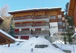 Location vacances Zermatt - Appartement Roger-1