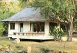 Villages vacances Mae Taeng - Charamai Resort-1