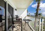 Location vacances Ormond Beach - Starboard Light 1, 2 Bedrooms, Pool Access, Wifi, Pool Table, Sleeps 6-4