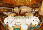 Hôtel Cortina d'Ampezzo - Franceschi Park Hotel-4