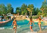 Camping avec Piscine Valras-Plage - Camping Vagues-2