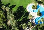 Location vacances Benidorm - Apartamentos Beni-Beach-3