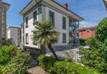 Location vacances San Vincenzo - La maremma - Villa Lorenzele 8-1