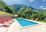 Location vacances Tizzano Val Parma - Il Daino-1