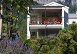 Location vacances Flims - Heidi-Immo Casa Miro 7-3