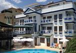 Hôtel Kemer - Castello Hotel & Aparts-2