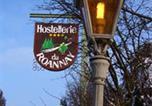 Hôtel Malmedy - Hostellerie Le Roannay-1