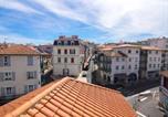 Location vacances Biarritz - Apartment Jaulerry-4