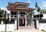 Location vacances Anuradhapura - A and D Holiday Inn-3