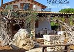 Location vacances Alcamo - Nocada Beach Cottage-2