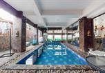 Hôtel Pattaya - Oyo 75316 Capital Residence-4