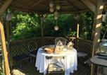 Location vacances Manneville-la-Raoult - La maison de Christelle-1