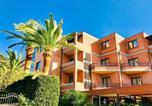 Hôtel Capoterra - Hotel Grillo