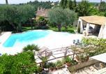 Location vacances Vence - Vencianne-2