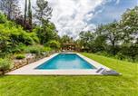 Location vacances Le Tholonet - superbe villa proche Aix en Provence