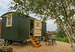 Location vacances Haworth - Moor Skies, Keighley-1