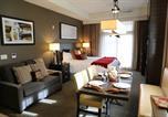 Location vacances Truckee - Northstar Lodge by Welk Resorts-3