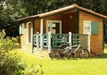 Camping Festival Hellfest - Camping Lac de la Tricherie-4